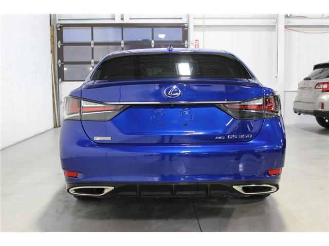 2016 Lexus GS 350 Base (Stk: 001055) in Vaughan - Image 12 of 30