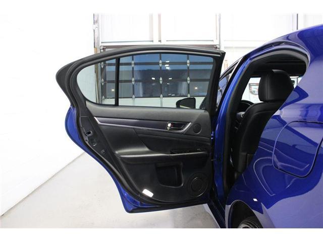2016 Lexus GS 350 Base (Stk: 001055) in Vaughan - Image 14 of 30