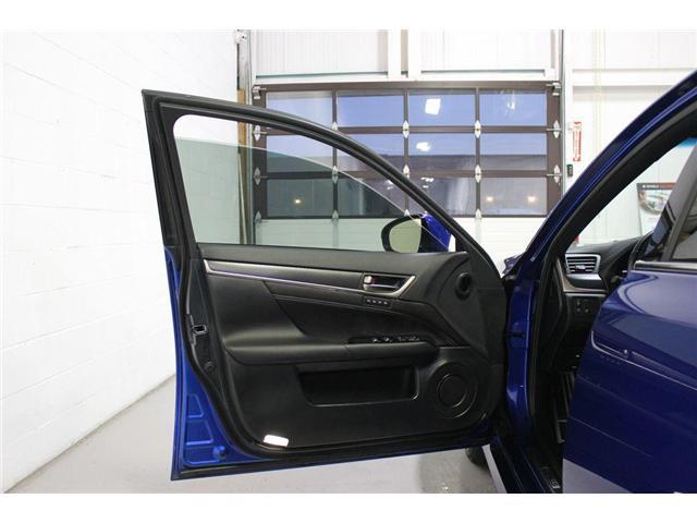 2016 Lexus GS 350 Base (Stk: 001055) in Vaughan - Image 16 of 30