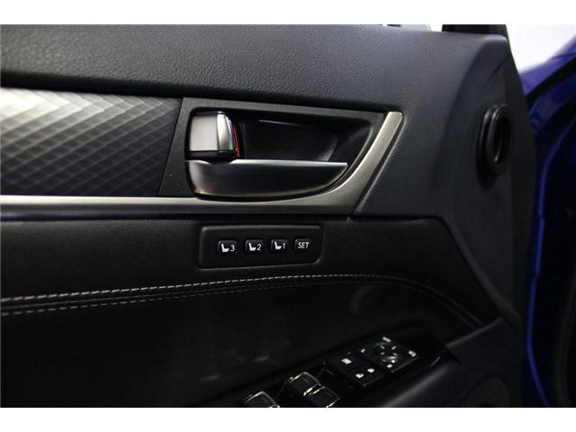2016 Lexus GS 350 Base (Stk: 001055) in Vaughan - Image 17 of 30