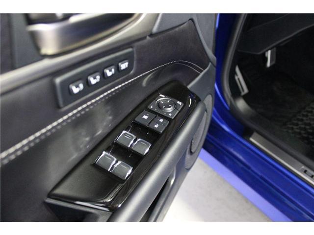 2016 Lexus GS 350 Base (Stk: 001055) in Vaughan - Image 18 of 30