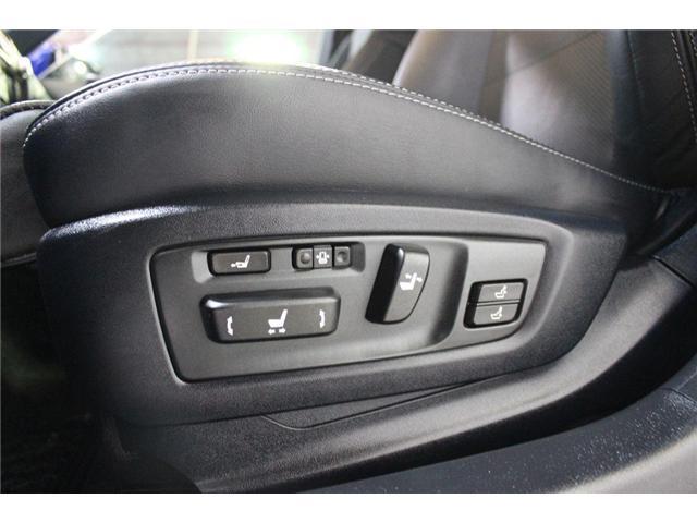 2016 Lexus GS 350 Base (Stk: 001055) in Vaughan - Image 20 of 30