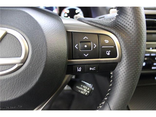 2016 Lexus GS 350 Base (Stk: 001055) in Vaughan - Image 24 of 30