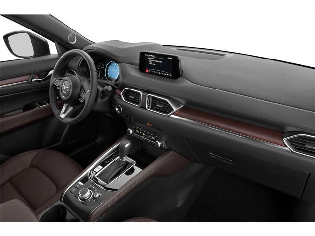 2019 Mazda CX-5 Signature (Stk: M19115) in Saskatoon - Image 9 of 9