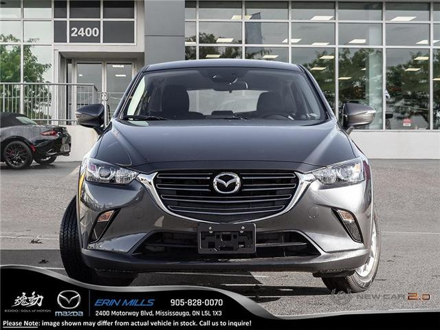 2019 Mazda CX-3 GS (Stk: 19-0250) in Mississauga - Image 2 of 24
