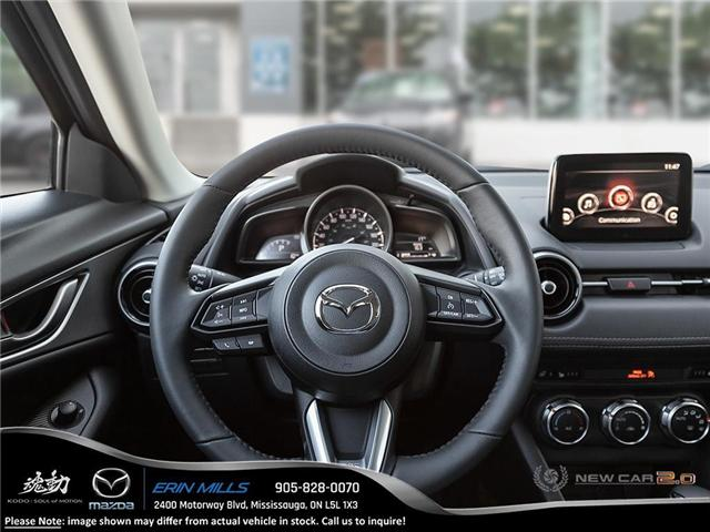 2019 Mazda CX-3 GS (Stk: 19-0250) in Mississauga - Image 14 of 24