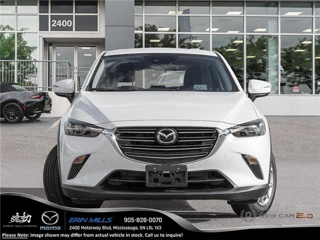 2019 Mazda CX-3 GS (Stk: 19-0244) in Mississauga - Image 2 of 24