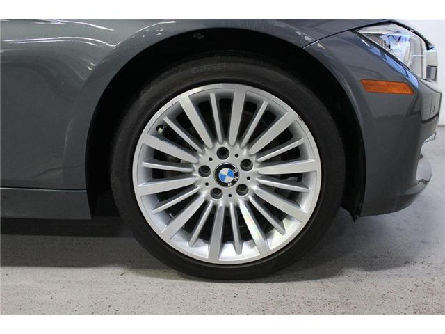 2015 BMW 328i xDrive (Stk: 545441) in Vaughan - Image 2 of 30