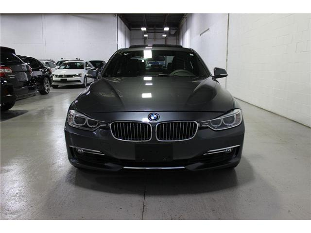 2015 BMW 328i xDrive (Stk: 545441) in Vaughan - Image 8 of 30