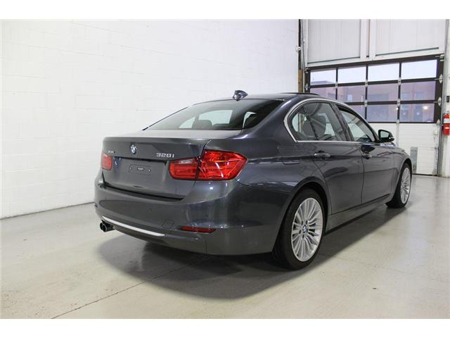 2015 BMW 328i xDrive (Stk: 545441) in Vaughan - Image 10 of 30