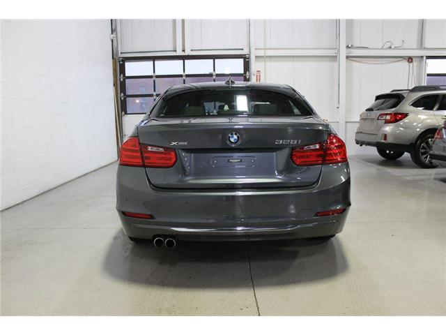 2015 BMW 328i xDrive (Stk: 545441) in Vaughan - Image 11 of 30