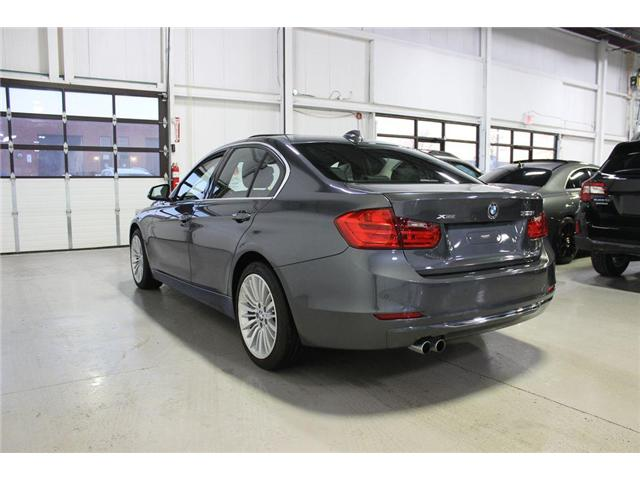 2015 BMW 328i xDrive (Stk: 545441) in Vaughan - Image 12 of 30