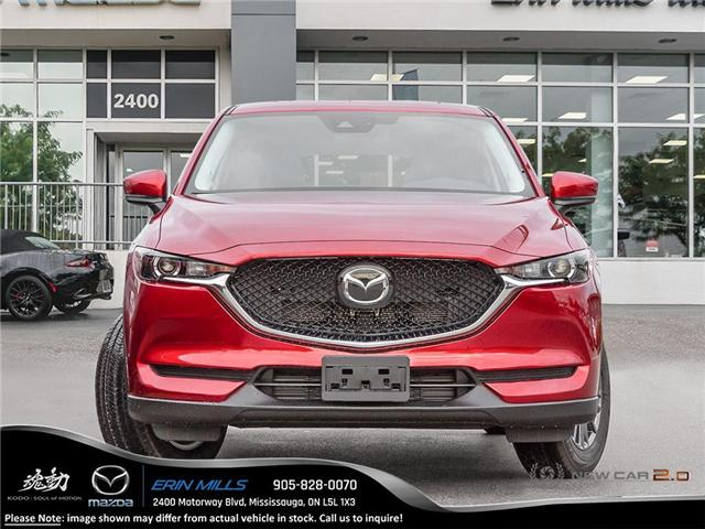 2019 Mazda CX-5 GS (Stk: 19-0110) in Mississauga - Image 2 of 24