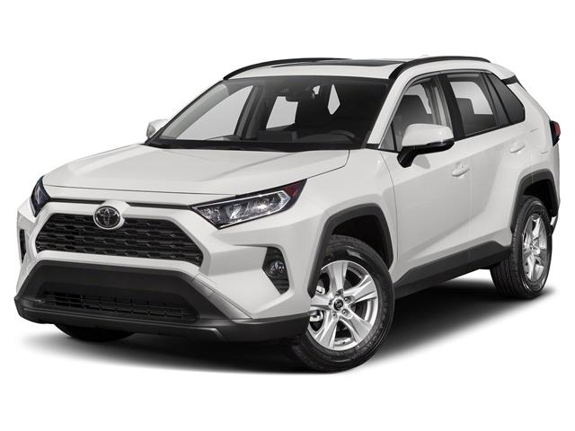 2019 Toyota RAV4 LE (Stk: 196265) in Scarborough - Image 1 of 9