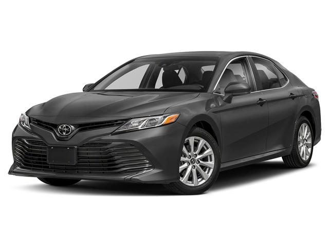 2019 Toyota Camry  (Stk: 196276) in Scarborough - Image 1 of 9
