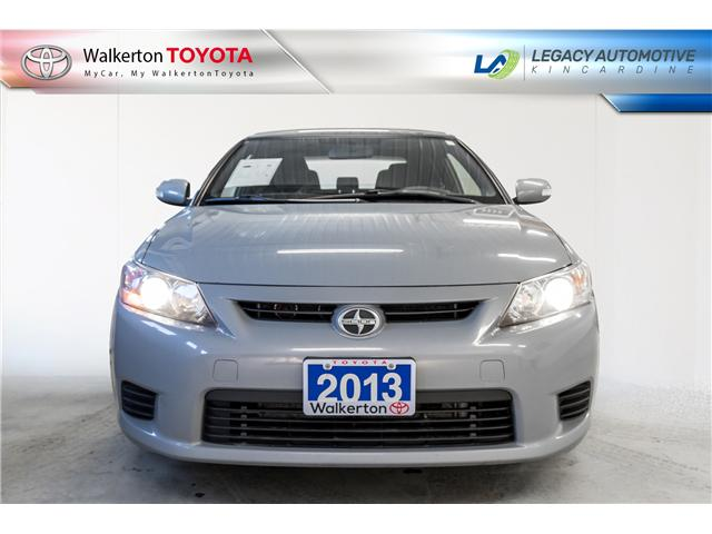 2013 Scion tC Base (Stk: 19157A) in Walkerton - Image 2 of 18