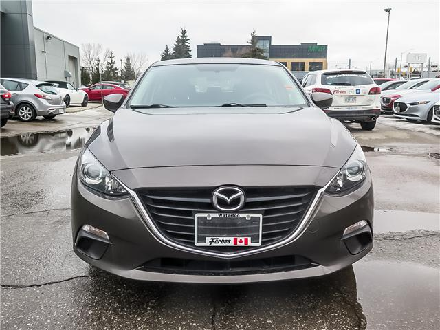 2015 Mazda Mazda3 Sport GX (Stk: L2304) in Waterloo - Image 2 of 19