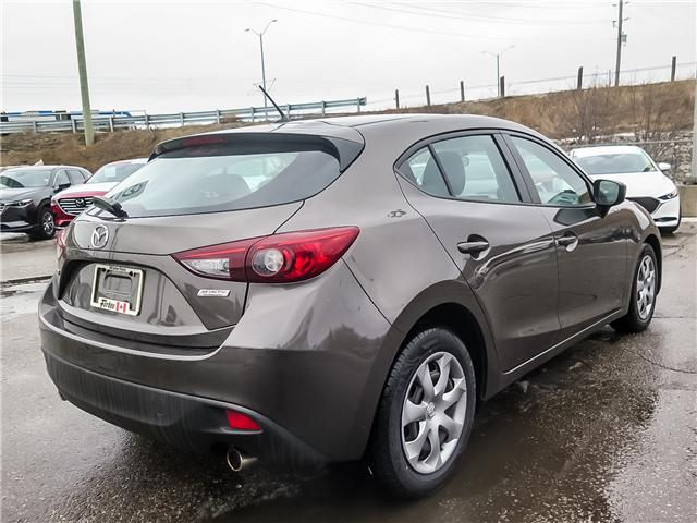 2015 Mazda Mazda3 GX (Stk: L2304) in Waterloo - Image 5 of 19