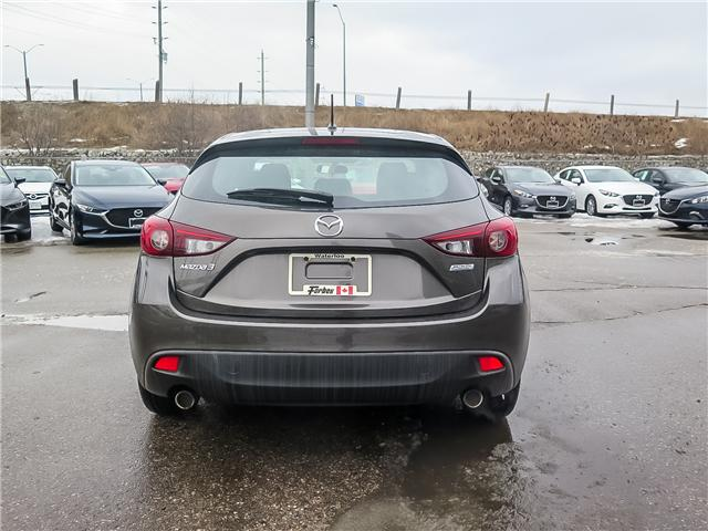 2015 Mazda Mazda3 GX (Stk: L2304) in Waterloo - Image 6 of 19