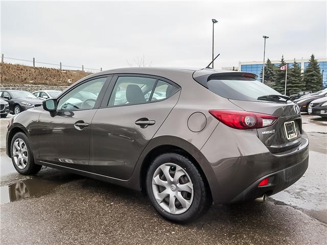 2015 Mazda Mazda3 GX (Stk: L2304) in Waterloo - Image 7 of 19