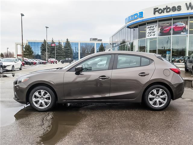 2015 Mazda Mazda3 GX (Stk: L2304) in Waterloo - Image 8 of 19