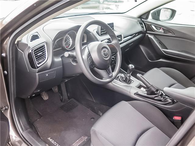 2015 Mazda Mazda3 GX (Stk: L2304) in Waterloo - Image 10 of 19