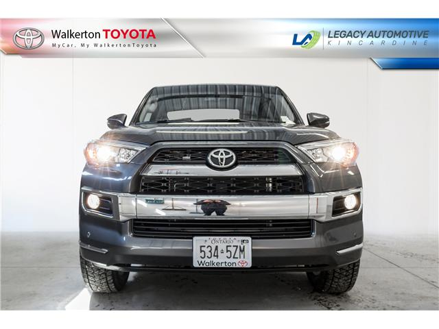 2019 Toyota 4Runner SR5 (Stk: 19067) in Walkerton - Image 2 of 28