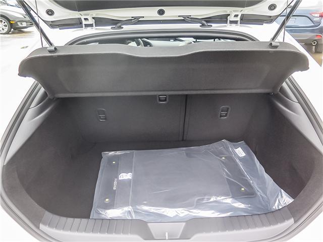 2019 Mazda Mazda3  (Stk: A6497) in Waterloo - Image 15 of 17
