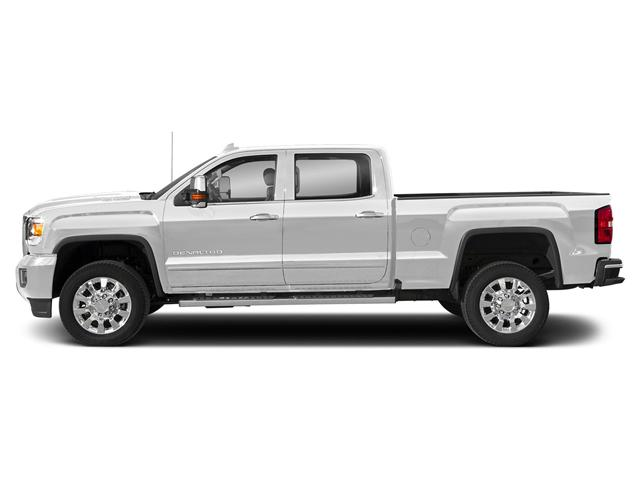 2019 GMC Sierra 2500HD Denali (Stk: 172746) in Medicine Hat - Image 2 of 9