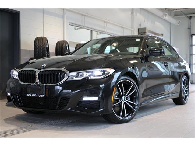 2019 BMW 330i xDrive (Stk: 9071) in Kingston - Image 1 of 15