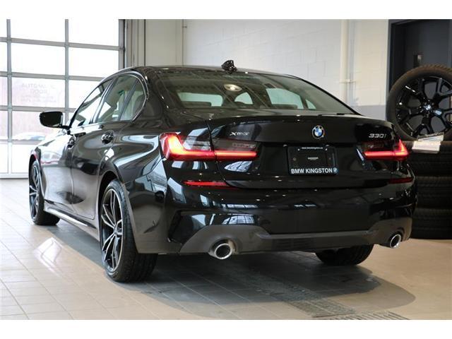 2019 BMW 330i xDrive (Stk: 9071) in Kingston - Image 2 of 15