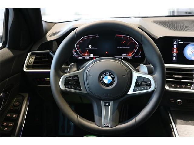 2019 BMW 330i xDrive (Stk: 9071) in Kingston - Image 9 of 15