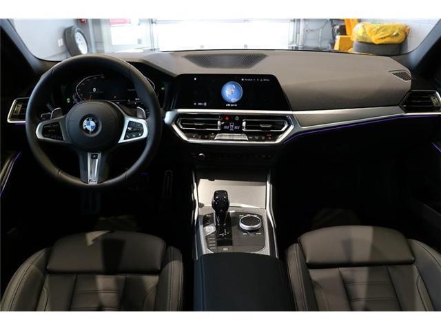 2019 BMW 330i xDrive (Stk: 9071) in Kingston - Image 10 of 15