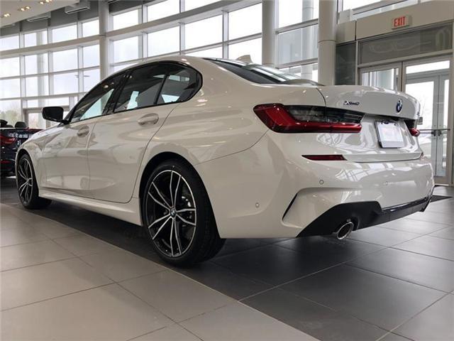 2019 BMW 330i xDrive (Stk: B19124) in Barrie - Image 3 of 19
