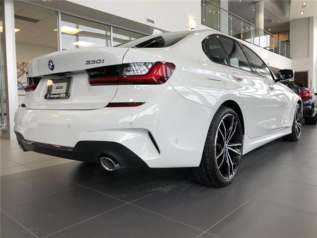 2019 BMW 330i xDrive (Stk: B19124) in Barrie - Image 5 of 19