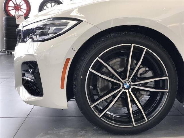 2019 BMW 330i xDrive (Stk: B19124) in Barrie - Image 7 of 19