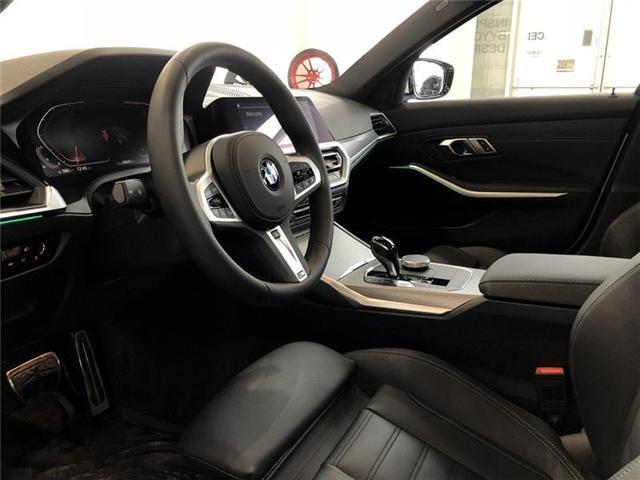2019 BMW 330i xDrive (Stk: B19124) in Barrie - Image 8 of 19