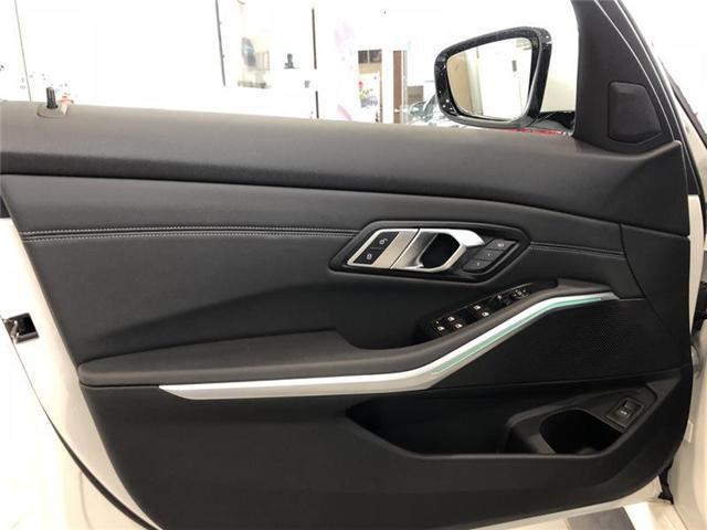 2019 BMW 330i xDrive (Stk: B19124) in Barrie - Image 9 of 19