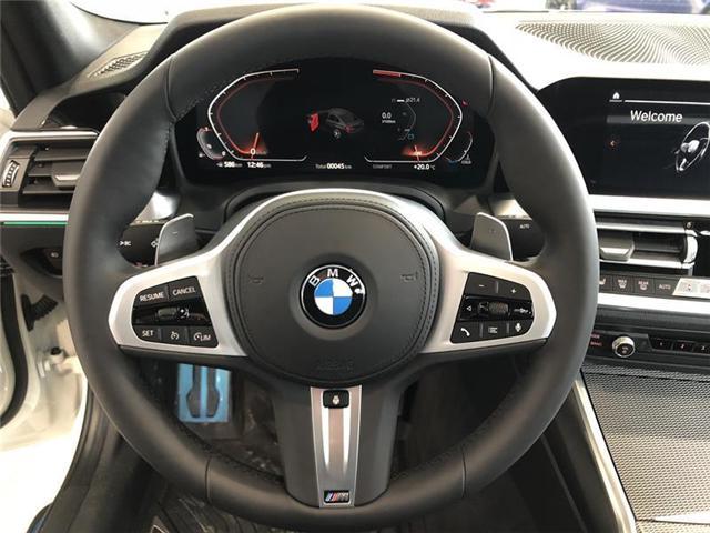 2019 BMW 330i xDrive (Stk: B19124) in Barrie - Image 10 of 19