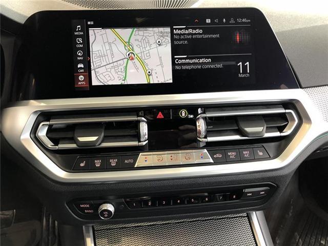 2019 BMW 330i xDrive (Stk: B19124) in Barrie - Image 11 of 19