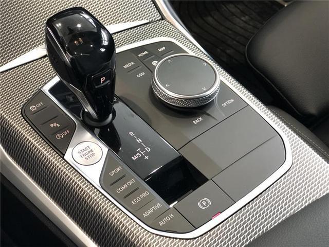 2019 BMW 330i xDrive (Stk: B19124) in Barrie - Image 12 of 19
