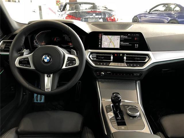 2019 BMW 330i xDrive (Stk: B19124) in Barrie - Image 17 of 19