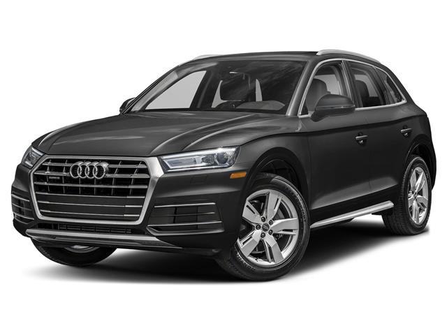 2019 Audi Q5 45 Technik (Stk: N5147) in Calgary - Image 1 of 9