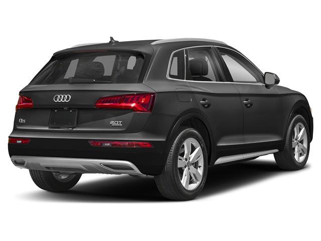 2019 Audi Q5 45 Technik (Stk: N5148) in Calgary - Image 3 of 9