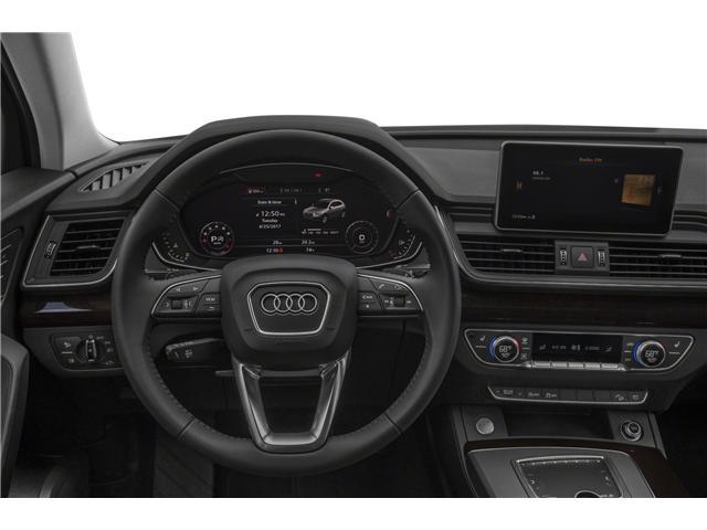 2019 Audi Q5 45 Technik (Stk: N5148) in Calgary - Image 4 of 9