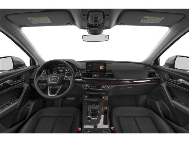 2019 Audi Q5 45 Technik (Stk: N5148) in Calgary - Image 5 of 9