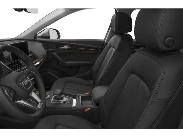2019 Audi Q5 45 Technik (Stk: N5148) in Calgary - Image 6 of 9