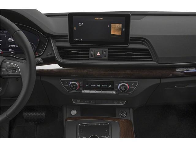 2019 Audi Q5 45 Technik (Stk: N5148) in Calgary - Image 7 of 9