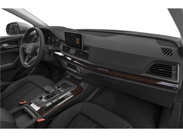 2019 Audi Q5 45 Technik (Stk: N5148) in Calgary - Image 9 of 9