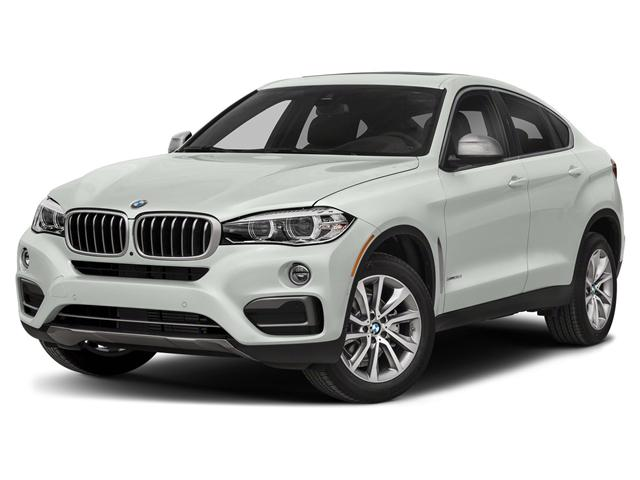 2019 BMW X6 xDrive35i (Stk: 19471) in Thornhill - Image 1 of 9
